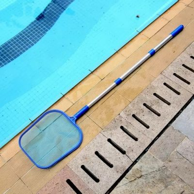Pool Nets & Brushes